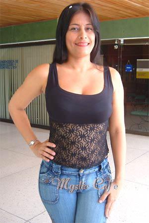 Single frauen aus kolumbien