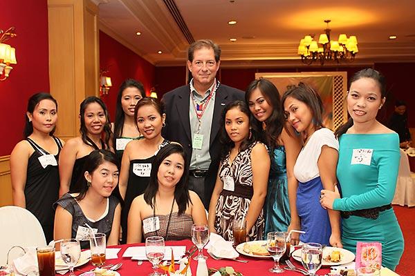 Hot nude asian girls