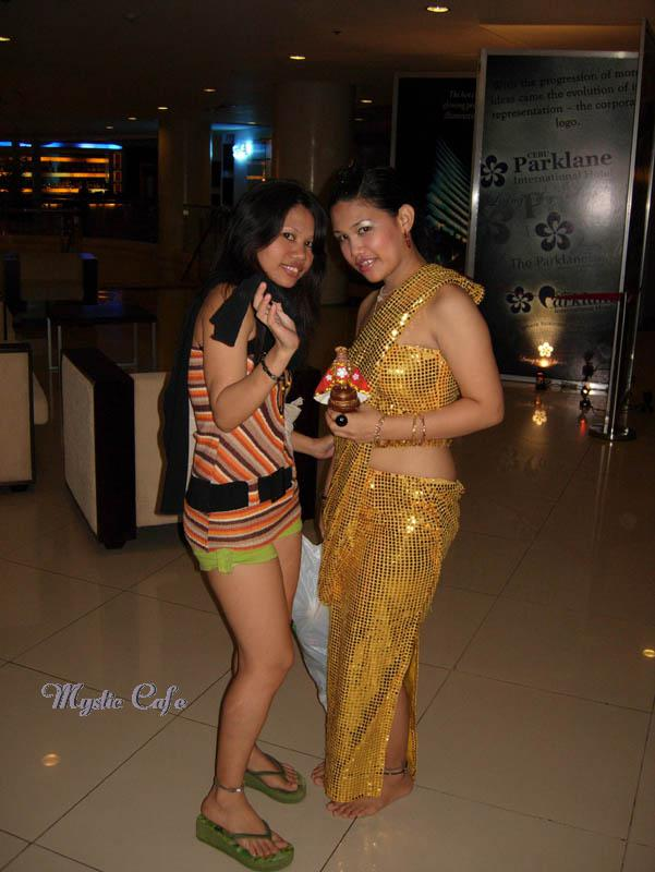 women of cebu